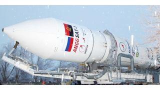 Foi Lançado o Angosat-1, o Primeiro Satélite de Comunicações de Angola