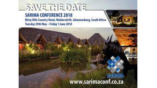 Chamada para Submissão de Resumos para a Conferência Anual da Associação de Gestão de Investigação e Inovação da África Austral – SARIMA 2018