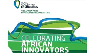 Abertas as Candidaturas para o Prémio África de Inovação em Engenharia 2019