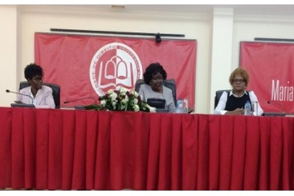 MESCTI Comemora o Dia Internacional das Mulheres e Meninas na Ciência