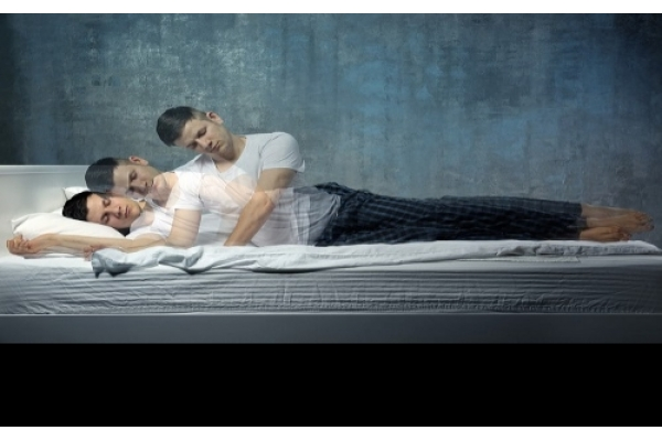 Paralisia de sono: um pesadelo nocturno