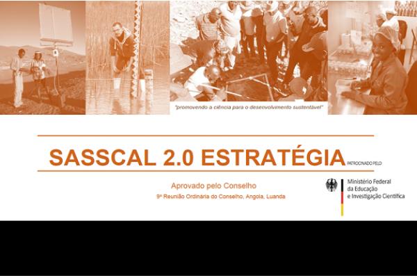 Conheça a Estratégia SASSCAL 2.0 - Alterações Climáticas e Gestão de Solos