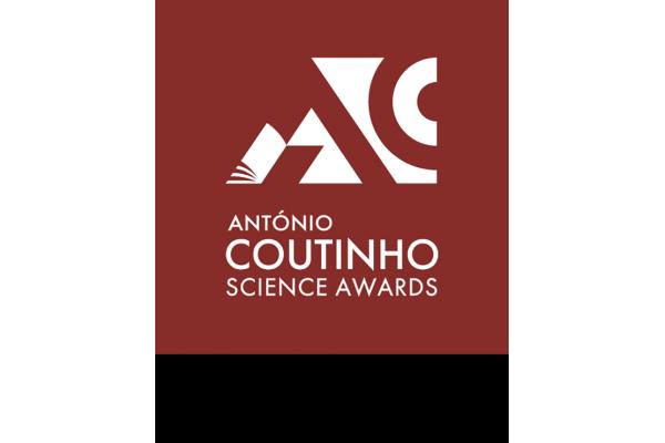 "Candidaturas Abertas para as Bolsas e Prémio Científico ""António Coutinho Science Awards"" - 30 de Abril de 2021"