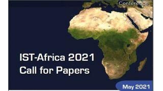 IST-ÁFRICA 2021: CALL FOR PAPERS - Inscrições Abertas até 30 de Novembro