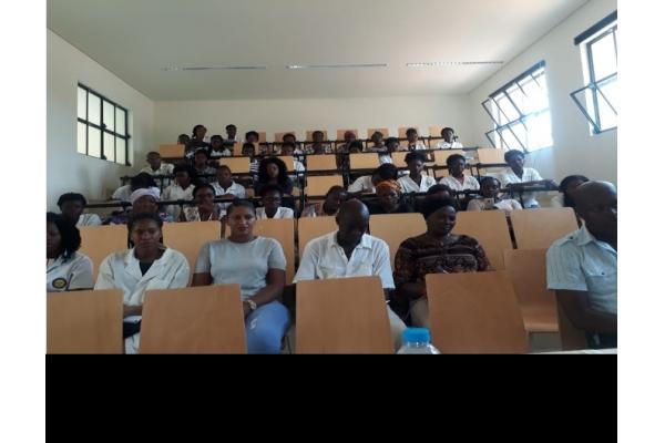 PDCT Fomenta Participação de Meninas Carenciadas na Ciência, Tecnologia e Inovação