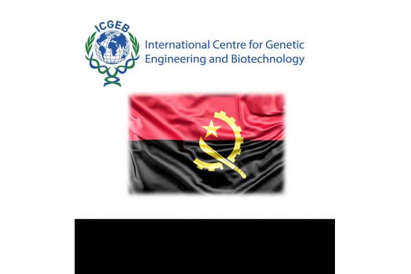 Angola é hoje o 66º Estado Membro do Centro Internacional de Engenharia Genética e Biotecnologia - ICGEB