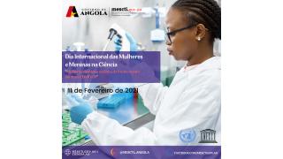 Declaração sobre o Dia Internacional das Mulheres e Meninas na Ciência