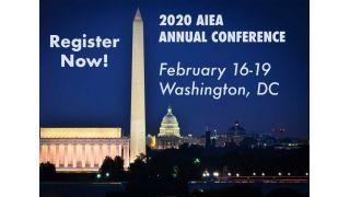 Angola presente pela 1ª vez na Conferência Anual da Associação Internacional de Gestores de Educação (AIEA) 2020