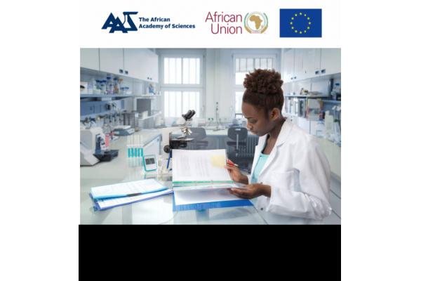 Chamada para candidaturas ao Programa ARISE - Financiado pela União Europeia - para Investigadores Africados em Início de Carreira – Até 30/07/21