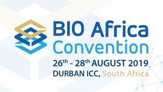 Convenção Bio África 2019