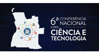 Assista Aqui a 6ª Conferência Nacional sobre Ciência e Tecnologia!