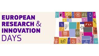 Jornadas Europeias de Investigação e Inovação 2019