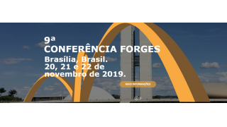 9ª Conferência do Fórum da Gestão do Ensino Superior nos Países e Regiões de Língua Portuguesa – FORGES 2019