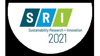 Apresentação de Propostas para o Congresso sobre Investigação em Sustentabilidade e Inovação - SRI2021 - 15 de Dezembro 2020