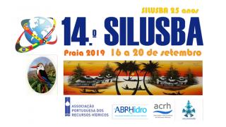 14.º Simpósio de Hidráulica e Recursos Hídricos dos Países de Língua Portuguesa