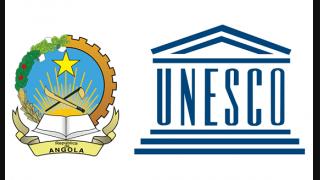 """Assinado Acordo para Implementação do """"Programa Nacional de Formação Doutoral em Ciência, Tecnologia e Inovação"""", entre o Governo de Angola e a UNESCO"""
