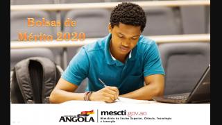 Bolsas de Mérito 2020: Lista de Candidatos Validados, Rejeitados e Tópicos para os Testes de Conhecimento