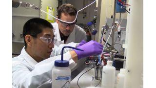 Cientistas Descobrem Novo Catalisador que Pode Transformar Dióxido de Carbono em Álcool