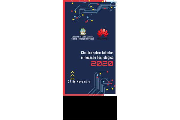 Cimeira sobre Talento e Inovação Tecnológica 2020
