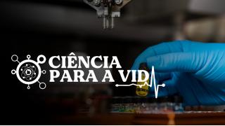 """Já Conhece o Programa """"Ciência para a Vida""""?"""