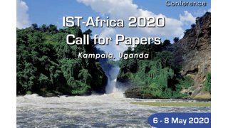 """Abertas às Inscrições para a 15ª Conferência Anual do Consórcio """"IST-Africa 2020"""" até 09 de Março."""