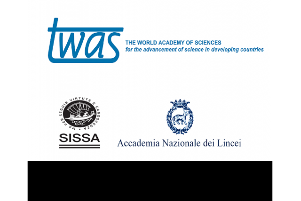 TWAS - SISSA - Lincei: Candidaturas Abertas para o Programa de Bolsas de Intercâmbio