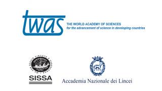 TWAS - SISSA - Lincei: Candidaturas Abertas para o Programa de Bolsas de Intercâmbio - 2 de Novembro
